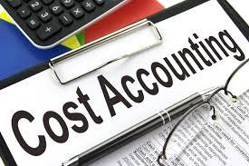 BCOM/Sem V - Cost Accounting  Major I
