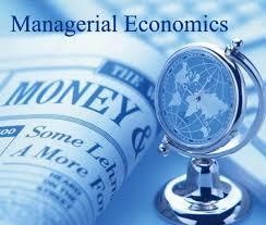 BCOM/Sem II - Managerial Economics