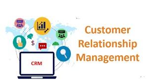 BCOM/Sem II - Customer Relationship Management