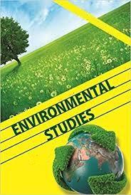 BCOM/Sem II - Environmental Studies II