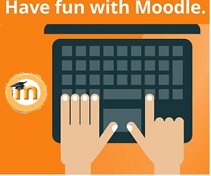 Moodle Training for Students